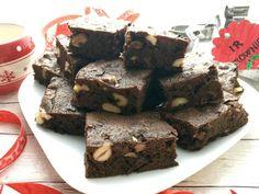 Ajándékozz befőttesüveg sütit inzulinrezisztens társadnak karácsonyra! | Stop Sugar Paleo, Desserts, Food, Meal, Deserts, Essen, Hoods, Dessert, Postres