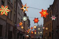 Iluminacje świąteczne w Lublinie (zdjęcie 20) - Autor: Wojciech Nieśpiałowski