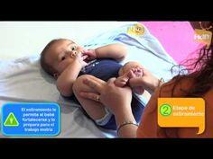 I➨ Descubre【AQUÍ】los mejores EJERCICIOS de ESTIMULACIÓN TEMPRANA que puedes practicar con tu bebé antes de cumplir el primer mes y fomentar su desarrollo ✓