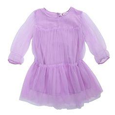 34060610c1a5 Juicart Girl kids Princes Dress Toddler Baby Wedding Part... http