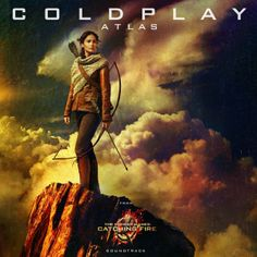 A soundtrack cover from The Hunger Games: Catching Fire (2013)