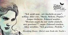 """aus """"Bis(s) zum Ende der Nacht"""" von Stephenie Meyer. Mehr zum Buch auf www.bittersweet.de"""