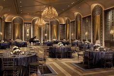 Photos | Waldorf Astoria New York Media Gallery