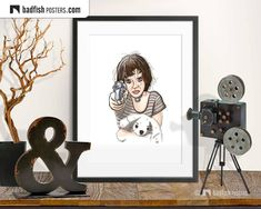Do It Yourself Furniture, Professional Portrait, Poster Prints, Art Prints, Alternative Movie Posters, Frame It, Cool Posters, Xmas, Natal
