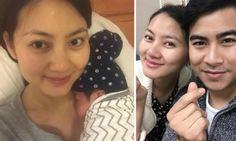 Ngọc Lan bình yên bên con trai đang ngủ say, nữ diễn viên vẫn xinh đẹp, mặn mà dù không trang điểm. Nguồn : http://ngoisao.net/tin-tuc/phong-cach/choi-blog/10-anh-hot-trong-ngay-tren-facebook-16-2-3542005.html   http://cogiao.us/2017/02/15/10-anh-hot-trong-ngay-tren-facebook-162/