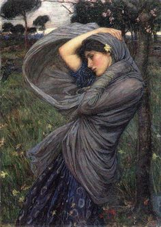 James William Waterhouse