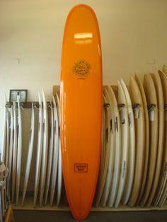 b4dcc1e5f87 Surf Garage + Dick Brewer Longboards
