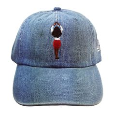 The Dynasty Cap – The Carter Brand