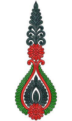 9187 Kali Embroidery Design