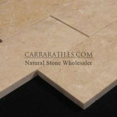 """Crema Marfil Marble 3x6 Marble Subway Tile Polished.  This beautiful marble subway tile perfectly complements the African Ivory granite without competing.  There are subtle variations of color in the tiles.  They are elegant and understated, thus allowing the granite to be the """"pop"""" I wanted."""