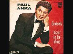 Paul Anka - Kissin' on the Phone (1961) (+playlist)