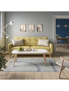Buy Smoke House by John Lewis Anton Coffee Table from our Coffee Tables range at John Lewis & Partners. Barbican, 3 Seater Sofa, Image House, Dining Room Furniture, Design Your Own, Home Buying, Family Room, Living Room, Table