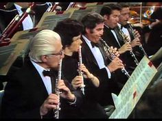 Tchaikovsky Symphony No. 5. The full version is actually on Youtube!