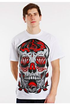 """Merch: Parkway Drive """"Skull"""" – Bought it? Check."""