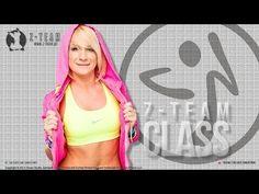 ▶ Z-Team Class: Angelika Tuz - Wake Me Up Before You Go-Go - Wham! - YouTube