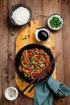 My Favorite Food, Favorite Recipes, Zucchini Fritters, Health Dinner, Batch Cooking, Stir Fry, Paella, Food Photography, Fries