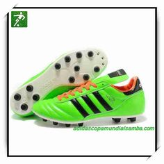 reputable site d53ef aa6cd Adidas Copa Mundial Samba 2014 FG Limited Edition Grass Soccer Cleats At  Olympia Sports