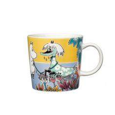 Cute mug...Muminmugg.