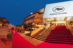 Palais in Cannes, many good times there in the South of France... Cannes Film Festival, Midem International Music Festival, Victoria Secrets Festival.. need I say more..