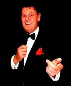 Harry Crawley has performed in front of HRH Princess Anne, appeared at Caesar's Palace Las Vegas, not to mention theatres all over the British Isles. Harry Crawley is also the only tribute artiste to have sung on TV advertisements as Dean Martin. He has also recorded at Abbey Road Studios. #bookanentertainer