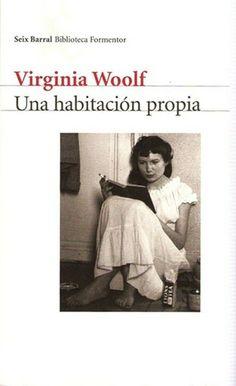Una habitación propia de Virginia Wolf