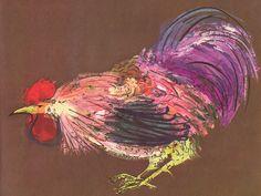 The Art of Children's Picture Books: Brian Wildsmith's ABC Book