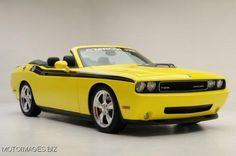 2014 Dodge Challenger Convertible | 2014 Dodge Challenger Convertible Price
