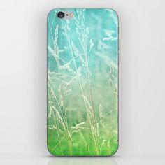 WHISPERING iPhone & iPod Skin by VIAINA - $15.00