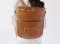 fawn design, diaper bag backpack
