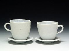 Ingrid Bathe : Teacups