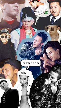 BIGBANG    G-Dragon wallpaper for phone