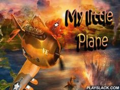 My Little Plane  Android Game - playslack.com , My Little Plane is an outstanding on-line gunner, in which you will fight many foes flying an atomic plane. You have an appliance weapon and disastrous rockets at your power. compete via Internet with your allies and foes, gaining  education scores to open all the stars of glory.