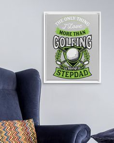 Mens The Only Thing I Love More Than Golfing Is - Ash golf gift ideas, golf captions, golf swing tips #pga #teetime #lpga, dried orange slices, yule decorations, scandinavian christmas