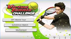 Download Virtua Tennis for Android