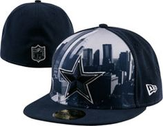 NEW ARRIVAL: Dallas Cowboys NFL 59FIFTY Logo Vista Fitted Hat  http://www.fansedge.com/Dallas-Cowboys-NFL-59FIFTY-Logo-Vista-Fitted-Hat-_1779480746_PD.html?social=pinterest_pfid66-61585