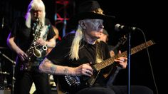 Blues Guitarist Johnny Winter Dies at 70 - http://starzentertainment.net/music-and-entertainment-news/blues-guitarist-johnny-winter-dies-at-70.html/