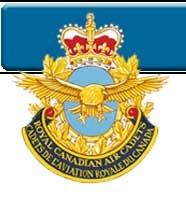 781 'Calgary' Squadron Royal Canadian Air Cadets