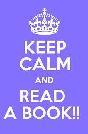 keep calm and read on - Google Search