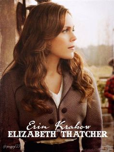 #ThatcherTuesday @erinkrakow is so perfect as our Elizabeth #Hearties