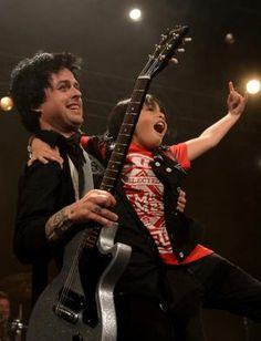 Billie Joe / Green DAY