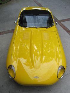 1961 Jaguar E-type British Sports Cars, Classic Sports Cars, Classic Cars, Jaguar Type E, Jaguar Xk, Jaguar Cars, Yellow Car, Mellow Yellow, Lamborghini