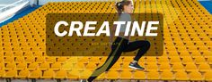 Creatine is commonly used as an athletic supplement to enhance performance. Learn more about how to incorporate creatine into your sports nutrition strategy at INFINIT. Creatine Monohydrate, Sports Nutrition, Vegan Friendly, Wise Words, Coaching, Learning, Blog, Training, Wisdom Sayings