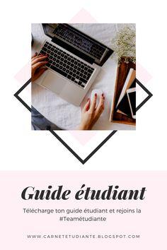 Mes 6 conseils pour réviser efficacement | Carnet d'étudiante: Blog Étudiant, Conseils et Lifestyle