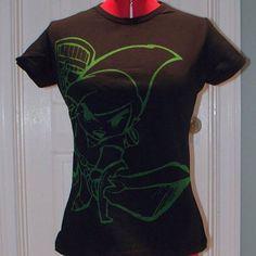 The Legend of Zelda - Link - Graphic T-Shirt - WOMENS | http://www.pinterest.com/zeldanet/