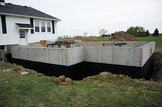 DIY House Addition: Building a House From the Ground Up