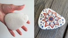 Next Level Rock Painting: 3 Steps to Perfect Mandalas