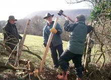Learn some traditional rural skills with Good Day Out http://www.gooddayout.co.uk/experiences/rural-skills