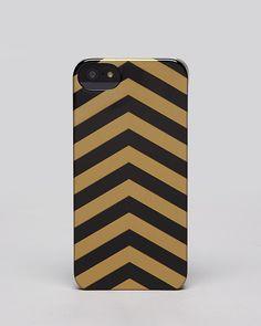 Incase iPhone 5 Case - Metallic Chevron Snap | Bloomingdale's 5s Cases, Phone Cases, Tech Accessories, Chevron, Iphone, Metallic, Handbags, Totes, Purse