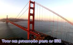 Voos para os Estados Unidos em promoção #estadosunidos #eua #passagens #voos #viagem #promoção