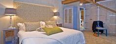 Luxury 2 Bedroom Suite 1A - Lagoon Fascination The Lofts boutique Hotel in Knysna